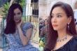 Sắc vóc trẻ trung, quyến rũ ở tuổi U50 của vợ Jang Dong Gun