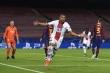 Kết quả Champions League: Mbappe chói sáng, PSG đè bẹp Barca