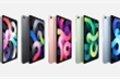 iPad Air 2020 vừa ra mắt có giá bao nhiêu?