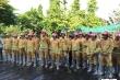 VWS phối hợp với Công an huyện Bình Chánh tổ chức diễn tập PCCC