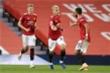 Kết quả Ngoại Hạng Anh: Van de Beek ghi bàn, MU thua bạc nhược Crystal Palace