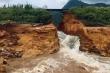 Vỡ đập Đầm Thìn chứa 600.000 m3 nước ở Phú Thọ: Do chuột đục, mối làm tổ?