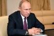 Tổng thống Biden nói ông Putin 'phải trả giá', Nga gọi đại sứ về nước
