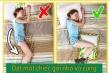 Tư thế ngủ giúp giảm đau đớn do bệnh tật bạn nên biết