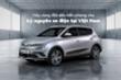 'Soi' phí vận hành của mẫu ô tô điện VinFast đang gây bão thị trường
