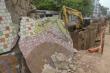 Vì sao con đường gốm sứ đạt Kỷ lục Guinness Thế giới bị phá bỏ hơn 600m?