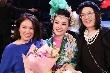Tân Nhàn hát 'Cô đôi thượng ngàn' với dàn nhạc giao hưởng, MC Tạ Bích Loan nói gì?