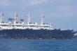 Hoạt động của tàu Trung Quốc ở Trường Sa xâm phạm chủ quyền Việt Nam