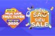 Kích hoạt online Friday 2020 - ngày hội mua sắm trực tuyến lớn nhất Việt Nam