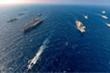 QUAD phản đối nỗ lực đơn phương thay đổi hiện trạng ở Biển Đông