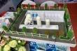 Dự án trạm xử lý nước thông minh của sinh viên Đại học Kiến trúc Hà Nội