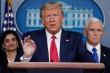 Tổng thống Trump: Gọi 'virus Trung Quốc' không hề có ý phân biệt chủng tộc