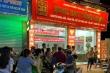 Trích xuất camera, làm rõ vụ tiệm vàng ở Hà Nội bị cướp trong đêm