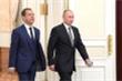 Tổng thống Putin sẽ lựa chọn ông Medvedev kế nhiệm vào năm 2024?
