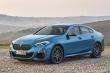BMW M235i Gran Coupe thất bại trong bài kiểm tra đánh lái đột ngột