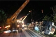 Container đè bẹp xe khách limousine, 3 người chết: Cục CSGT vào cuộc