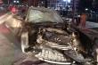 'Xe điên' tông liên hoàn trên phố đi bộ Hải Phòng, 2 người thương vong