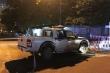 Phát hiện thi thể người trong vali: Cảnh sát làm việc suốt đêm, phong tỏa đường
