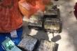 Công an Hà Tĩnh nổ súng, truy đuổi 20km bắt kẻ vận chuyển 5kg ma túy