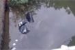 Phát hiện xe máy cùng thi thể 2 thanh niên dưới suối ở Tam Đảo