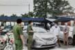 Trốn chốt kiểm soát COVID-19 để vào Hải Phòng, 3 người Hưng Yên bị cách ly