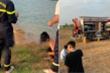 Đi câu cá, 2 học sinh ở Đồng Nai chết đuối thương tâm