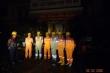 Xuyên đêm khắc phục cấp điện trở lại sau giông lốc, mưa đá tại Yên Bái