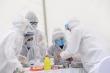 Nam công nhân nghi nhiễm COVID-19 ở Kiêu Kỵ chỉ bị sốt xuất huyết