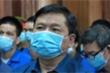 Ông Đinh La Thăng mong VKS thay đổi cáo buộc để bị cáo tâm phục khẩu phục