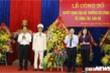 Bắc Ninh có tân Giám đốc Công an tỉnh