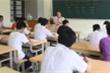 Thi vào lớp 10 Hà Nội: 476 thí sinh vắng mặt, 4 em vi phạm quy chế thi môn Toán