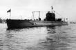 Điều ít biết về lớp tàu ngầm đầu tiên do Liên Xô chế tạo cách đây 90 năm