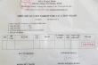 Bắc Ninh đề nghị làm rõ  việc 'dùng phiếu xét nghiệm COVID-19 để trống tên'