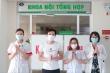 Thêm 3 bệnh nhân COVID-19 khỏi bệnh, Việt Nam chữa khỏi 356 ca