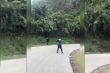 Bắt sống rắn hổ mang chúa khổng lồ ở Yên Bái
