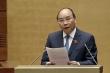Video: Thủ tướng Nguyễn Xuân Phúc trả lời chất vấn của Đại biểu Quốc hội