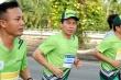 Bí thư Hậu Giang cùng 7.200 vận động viên chạy marathon 'chống biến đổi khí hậu'
