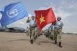 Liên hợp quốc khen đóng góp của Việt Nam trong nỗ lực gìn giữ hòa bình