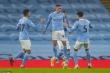Kết quả Ngoại Hạng Anh: Man City áp sát Man Utd, Liverpool