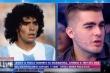 Chàng trai 19 tuổi gây sốc khi đòi khai quật thi thể Maradona