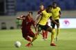 Các đội tuyển Đông Nam Á thảm bại, chỉ còn Việt Nam nuôi mộng World Cup 2022