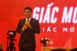 Được bầu Đức tiến cử, doanh nhân Nguyễn Hoài Nam kiếm 200 tỷ đồng cho VFF thế nào?