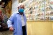 Xót xa cụ ông 81 tuổi, mò mẫm tìm tro cốt 3 người thân bị vứt ở chùa Kỳ Quang 2