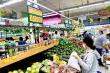 Hàng hoá chất đầy kệ tại các siêu thị lớn ở TP.HCM