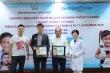 170 trẻ em dị tật hàm mặt tìm lại nụ cười nhờ Operation Smile và LG Việt Nam