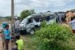 Danh tính 3 nạn nhân thiệt mạng trong tai nạn đường sắt ở Bình Thuận