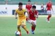 Cuộc chiến trụ hạng V-League: Nam Định, Quảng Nam hay Hà Tĩnh lâm nguy?