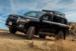 Toyota Land Cruiser sẽ chuyển sang động cơ xăng và diesel V6