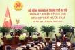 Sáng nay, Hà Nội bầu các chức danh chủ chốt
