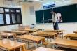 Phòng chống COVID-19, hơn 1.000 học sinh một huyện ở Hải Dương tạm nghỉ học